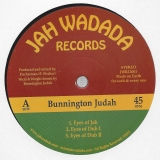 Bunnington Judah