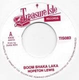 Hopeton Lewis