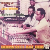 Harry J, Joe White, Sylvan Morris