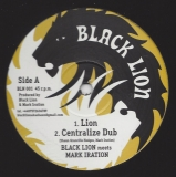 Black Lion, Mark Iration
