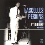 Lascelles Perkins