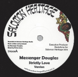 Messenger Douglas