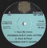 Poorman Dub, Earl Sixteen