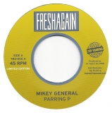 Mikey General