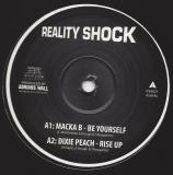 Macka B / Dixie Peach