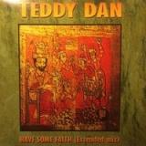 Teddy Dan
