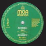 Jules I, Moa Abessa