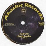 Fred Locks