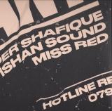 Ishan Sound, Rider Shafiq