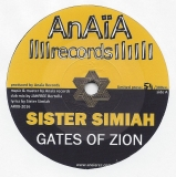 Sister Simiah