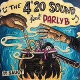 420 Sound,  Parly B