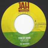 Jah Warrior