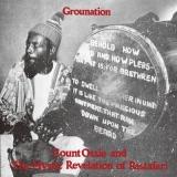 Count Ossie & The Mystic Revelation Of Rastafari