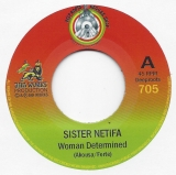 Sister Netifa