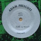Adam Prescott, Macka B