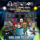 Dennis Bovell, Matic Horns, Mad Professor