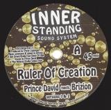 Prince David, Brizion