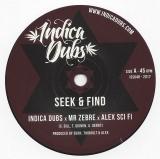 Indica Dubs, Mr. Zebre, Alex Sci Fi