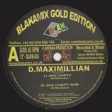 D. Maximilian