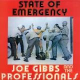 Joe Gibbs & The Professionals