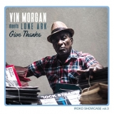 Vin Morgan Meets Lone Ark