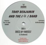 Tony Benjamin
