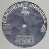Vivian Jones