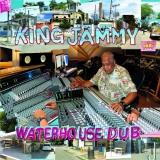 King Jammy