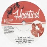 Carlton Livingston, Lady Ann
