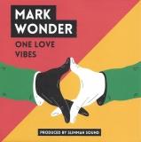 Mark Wonder