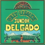 Junior Delgado