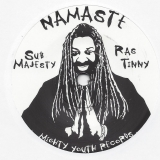 Sub Majesty Meets Ras Tinny