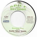Keith Slim Smith