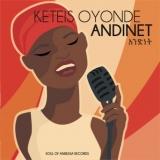 Keteis Oyonde
