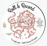 Roll & Record feat. Cookah & Art X
