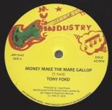 Tony Ford
