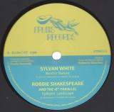 Sylvan White