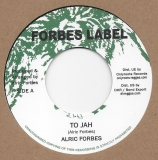 Alric Forbes