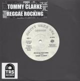 Tommy Clarke