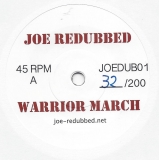 Joe Redubbed