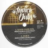 Indica Dubs & Echo Vault