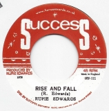 Rupie Edwards
