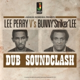 Lee Perry Vs Bunny Lee