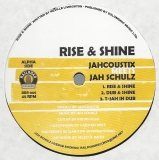 Jahcoustix Meets Jah Schulz