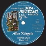 Alan Kingpin