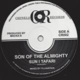 Sun I Tafari