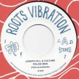 Joseph Hill & Culture