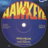 Desi Roots