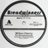 Milton Henry