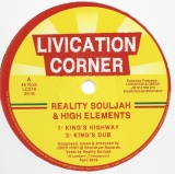 Reality Souljah & High Elements